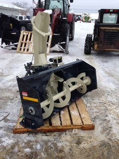 Snow Blower For Sale 2019 Buhler Allied 6010
