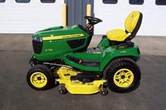 Riding Mower For Sale 2020 John Deere X739 , 25 HP