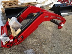 Front End Loader Attachment For Sale 2021 Case IH L105 NSL EURO STANDARD