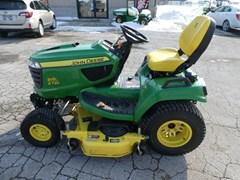 Riding Mower For Sale 2019 John Deere X730 , 24 HP