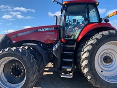 Tractor For Sale 2011 Case IH 290 MAG , 290 HP