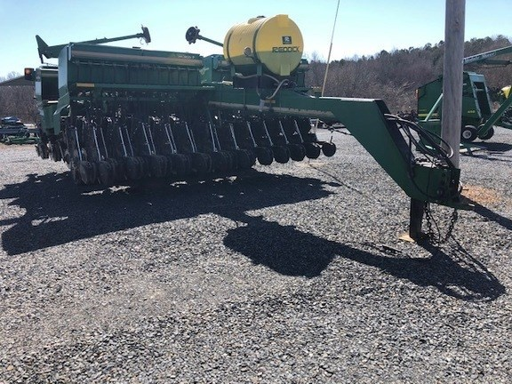 Great Plains 3N-3020P Air Drill For Sale