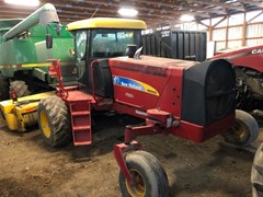 Windrower-Self Propelled For Sale 2012 New Holland H8060 , 190 HP