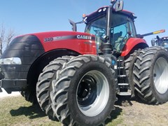 Tractor For Sale 2020 Case IH 340 MAG , 340 HP