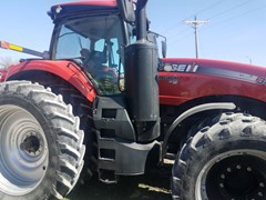 Tractor For Sale 2018 Case IH MAG 340 , 340 HP