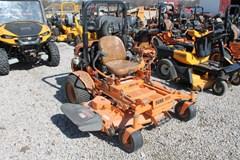 Zero Turn Mower For Sale 2012 Scag STT61V-28CAT , 28 HP