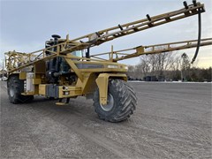 Floater/High Clearance Spreader For Sale 1999 Terra-Gator 8103