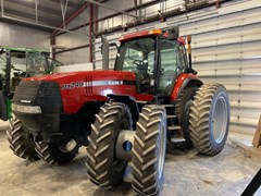 Tractor For Sale 2001 Case IH MX240 , 240 HP
