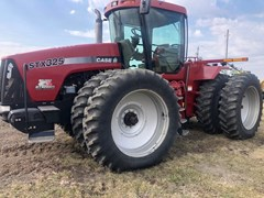 Tractor For Sale 2005 Case IH STX 325