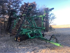 Disk Harrow For Sale 2008 John Deere Wheat Land