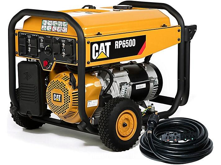 Caterpillar NEW Caterpillar RP6500 Generator Generator For Sale