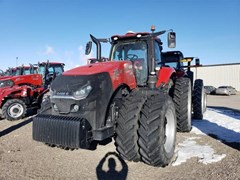 Tractor For Sale 2020 Case IH MAGNUM 310 AFS CONNECT , 310 HP