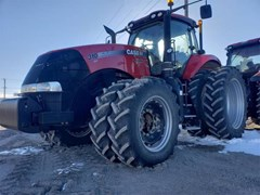 Tractor For Sale 2020 Case IH MAGNUM 310 CVT , 310 HP
