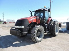 Tractor For Sale 2020 Case IH MAGNUM 250 CVT , 250 HP