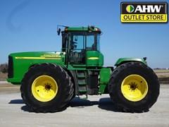 Tractor - 4WD For Sale 2002 John Deere 9520 , 450 HP