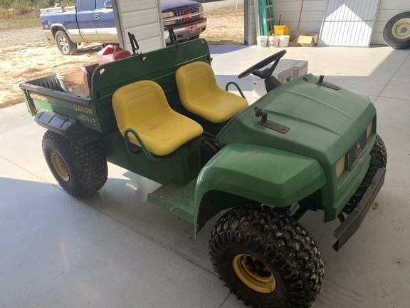 2000 John Deere 4X2 Utility Vehicle For Sale