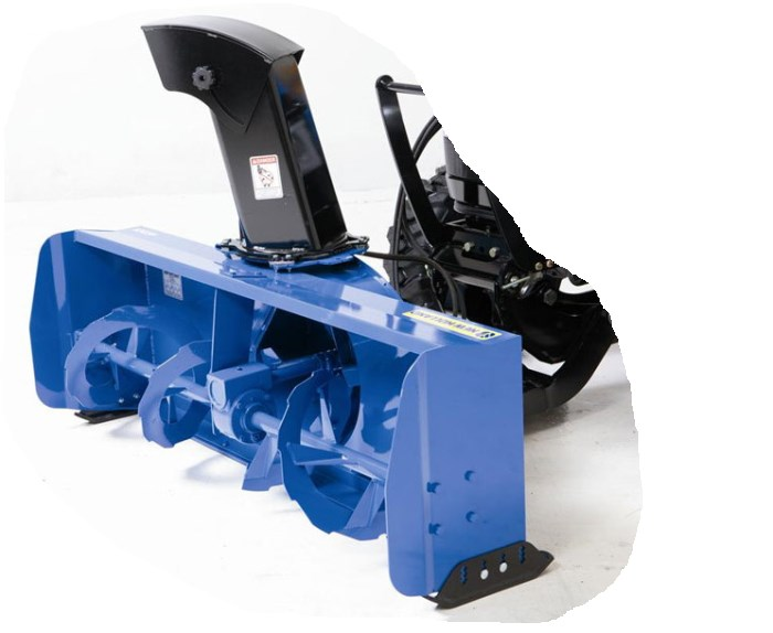 New Holland 836GS Snow Blower For Sale