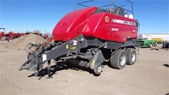Baler-Big Square For Sale 2014 Massey Ferguson 2290