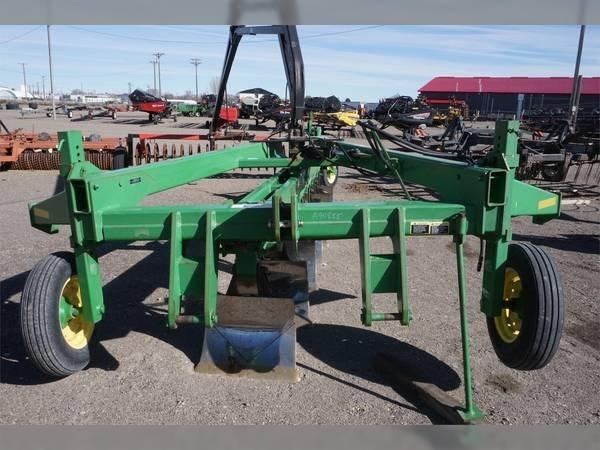 1996 John Deere 995 Plow For Sale