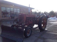 Tractor For Sale 1950 Farmall M , 38 HP
