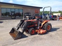 Tractor For Sale 2000 Kubota B2410HSD , 24 HP