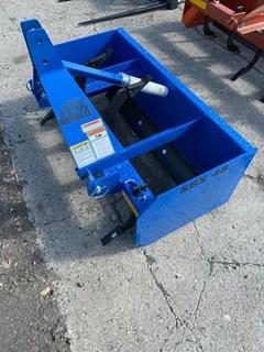 Box Blade Scraper For Sale 2021 Rhino SBX48