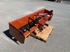 Box Blade Scraper For Sale 2021 Rhino SBX84