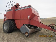 Baler-Big Square For Sale Case IH 8580