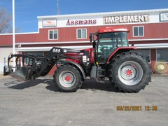 Tractor For Sale 2006 McCormick MTX 150 MFD