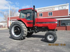 Tractor For Sale 1992 Case IH 7120 , 161 HP