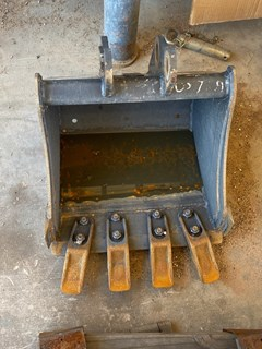 Bucket  Bobcat BU16TRPO