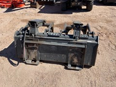 Grapple For Sale Bobcat 62IGB