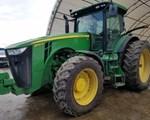 Tractor - Row Crop For Sale: 2012 John Deere 8310R, 310 HP