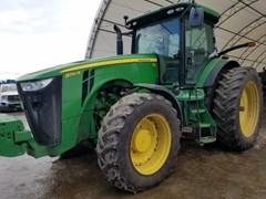 Tractor - Row Crop For Sale:  2012 John Deere 8310R , 310 HP