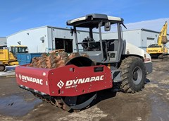 Compactor For Sale 2021 Dynapac CA2500PD