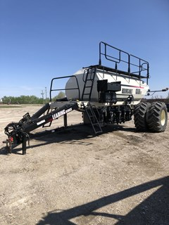 Air Seeder For Sale 2013 Bourgault L6550