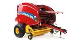 Baler-Round For Sale 2021 New Holland ROLL-BELT 560