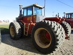 Tractor For Sale 1980 Versatile 875 , 280 HP