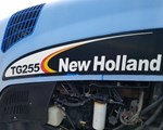 Tractor - Row Crop For Sale: 2004 New Holland TG255, 215 HP