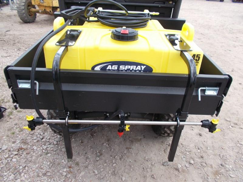 Ag Spray 45 GAL UTV SPRAYER Sprayer Attachment For Sale
