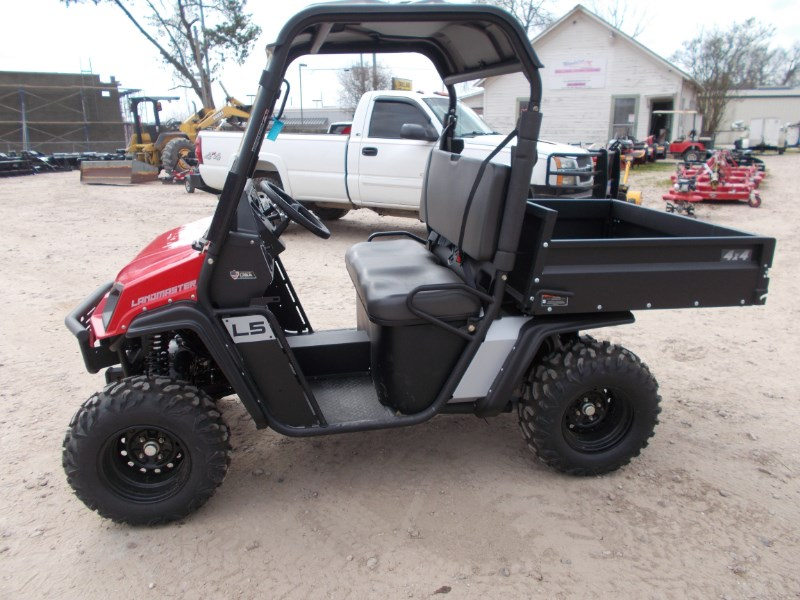 Other American Landmaster L5 4x4 UTV Utility Vehicle For Sale