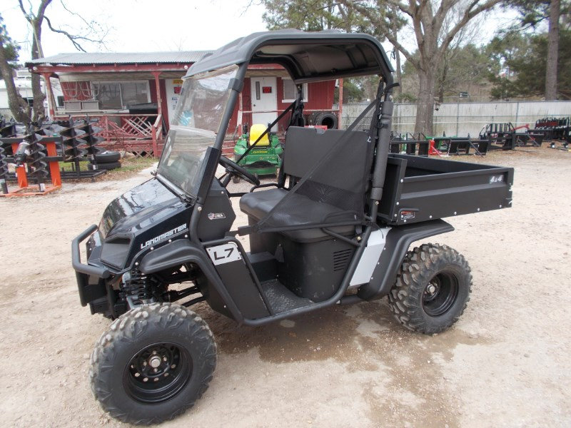 Other American Landmaster L7 Sport 4x4 UTV Utility Vehicle For Sale