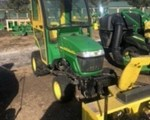Tractor - Compact Utility For Sale: 2008 John Deere 2305, 24 HP