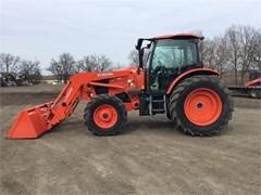 Tractor For Sale 2019 Kubota M6-131 , 127 HP