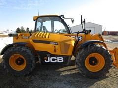 Telehandler For Sale 2020 JCB 538-60 AGRI