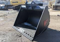 Excavator Bucket For Sale 2021 WAHPETON FABRICATION PC360D72
