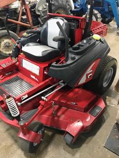 Zero Turn Mower For Sale 2011 Ferris IS5100ZC33D72 , 33 HP