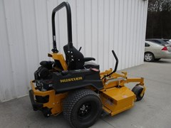 "Zero Turn Mower For Sale 2021 Hustler Excel Super Z 60"" RD-Kawasaki FX850 -941195 , 27 HP"