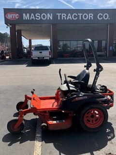 Zero Turn Mower For Sale 2019 Kubota Z411KW-48