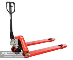 Pallet Jack/Truck For Sale 2021 Other AC55/27X48 STEEL